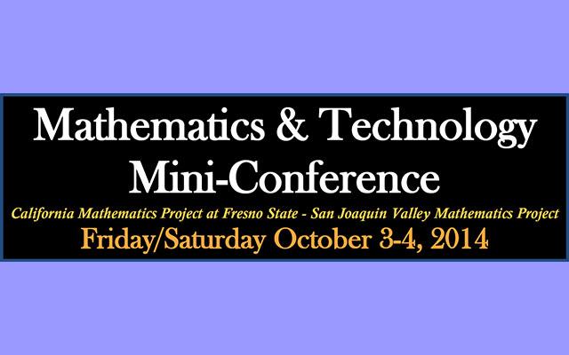 Mini-Conference Image